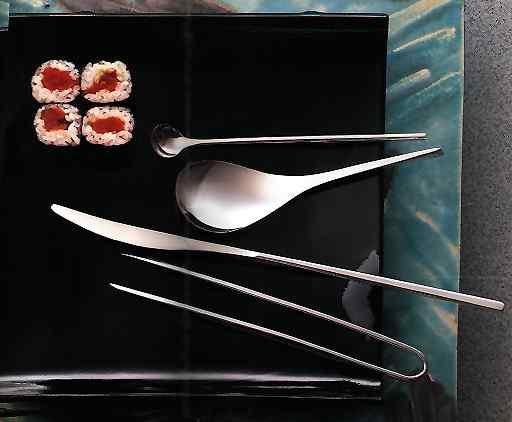 Edo Gourmetsilber