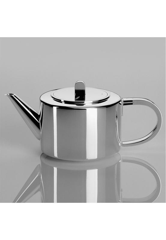 Alta silver plated 90g tea pot, large 1,3 l