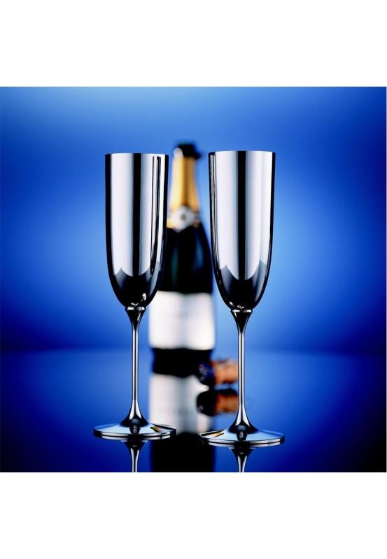 Alta  Champagnerkelch 925 Silber