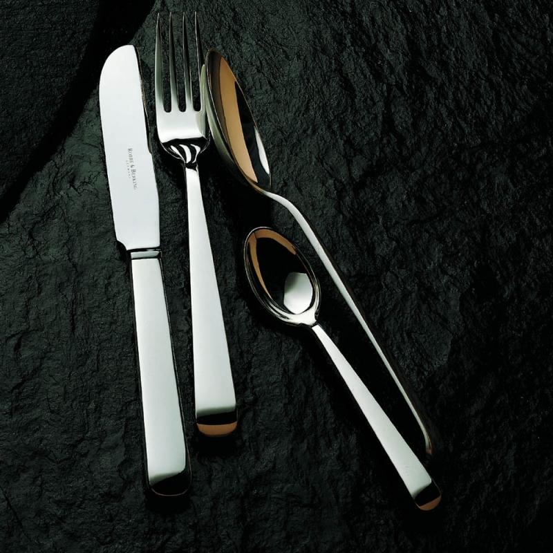 Alta 925  10-teiliges Menübesteck  - Robbe und Berking Dinner for Two