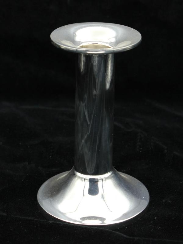 Leuchter 1-lichtig Sterlingsilber