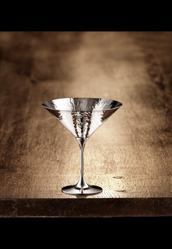 Martelé 90 Cocktailschale