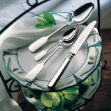 Alt Spaten plated 150g 4 piece place-setting
