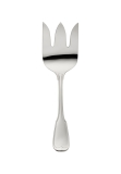 Alt-Faden silver plated 150g fish serving fork