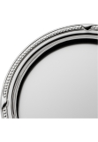 Franzoesich Perl sterling silver 925 tray