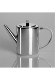 Alta silver plated 90g coffee pot 1,3 l