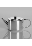 Alta silver plated 90g tea pot, large 1,3 l