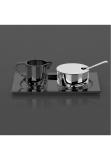 Alta silver plated 90g sugar bowl