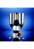 champangne flute 925 sterlingsilver