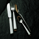 Alta silver plated 150g 4 piece place-setting