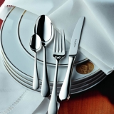 Como stainless steel 18/8 24 piece dinner set