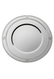Arcade sterling silver 925 service plate