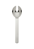 Topos stainless steel 18/8 salad fork, large