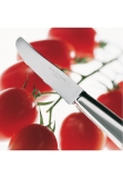Dante gourmet edition sterling silver 925 tomato knife
