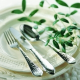 Martele silver plated 150g 4 piece place-setting