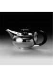 Neue Form sterling silver 925 tea pot 1,0 l