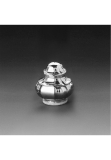 Alt Augsburg sterling silver 925 pepper pot