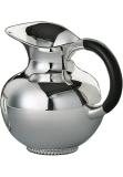 Kordelrand sterling silver 925 jug 1,2 l