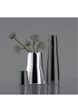 Leon vase, sterling silver 925