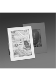 dektop collection picture frame, 9 x 13, 925 Sterling silver